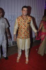 Timmy Narang at Narang sangeet in Bandra, Mumbai on 18th Oct 2013 (73)_5262111b7b1f9.JPG