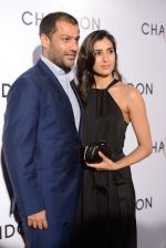 Abhishek Kapoor at Moet Hennesey launch of Chandon wines made now in India in Four Seasons, Mumbai on 19th Oct 2013