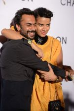 Aki Narula at Moet Hennesey launch of Chandon wines made now in India in Four Seasons, Mumbai on 19th Oct 2013 (30)_5263ebaa54944.JPG