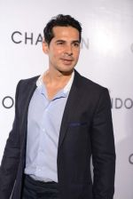 Dino Morea at Moet Hennesey launch of Chandon wines made now in India in Four Seasons, Mumbai on 19th Oct 2013