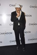 Jackie Shroff at Moet Hennesey launch of Chandon wines made now in India in Four Seasons, Mumbai on 19th Oct 2013