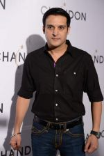 Jimmy Shergill at Moet Hennesey launch of Chandon wines made now in India in Four Seasons, Mumbai on 19th Oct 2013