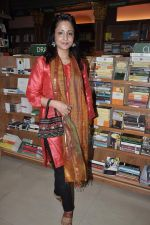 Lata Sabharwal at 3 Step up book launch in Landmark, Mumbai on 19th Oct 2013 (31)_5263dda33e48d.JPG