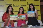 Lata Sabharwal at 3 Step up book launch in Landmark, Mumbai on 19th Oct 2013 (34)_5263ddb560564.JPG