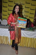 Lata Sabharwal at 3 Step up book launch in Landmark, Mumbai on 19th Oct 2013 (38)_5263ddcad806f.JPG