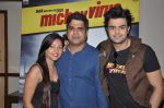 Manish Paul at Mickey Virus interview in Raheja Classique, Mumbai on 19th Oct 2013 (67)_5263db73ae77f.JPG