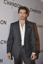 Neil Mukesh at Moet Hennesey launch of Chandon wines made now in India in Four Seasons, Mumbai on 19th Oct 2013