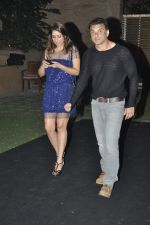 Sohail Khan at Moet Hennesey launch of Chandon wines made now in India in Four Seasons, Mumbai on 19th Oct 2013(389)_5263ee347925d.JPG