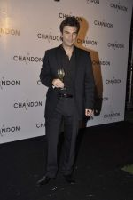at Moet Hennesey launch of Chandon wines made now in India in Four Seasons, Mumbai on 19th Oct 2013
