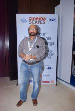 Govind Nihalani at Cinemascapes in Novotel, Mumbai on 20th Oct 2013 (40)_52651caf79162.JPG