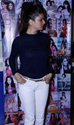 Kainaat Arora (Grand Masti Actress) at the  Femina Festive Showcase 2013 at R Mall,,._52661f2b5ee67.JPG