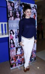 Kainaat Arora (Grand Masti Actress) at the  Femina Festive Showcase 2013 at R Mall..,.._52661f4d49713.JPG