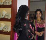 Sushmita Dann at the  Femina Festive Showcase 2013 at R Mall.._5266207eed9be.JPG