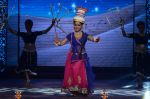 Shubhangi Atre Poorey at SAB TV KA Diwali Mela in Mumbai on 22nd Oct 2013 (174)_52677327d9bbf.JPG