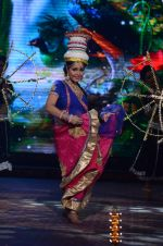 Shubhangi Atre Poorey at SAB TV KA Diwali Mela in Mumbai on 22nd Oct 2013 (178)_526773327decb.JPG
