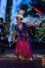 Shubhangi Atre Poorey at SAB TV KA Diwali Mela in Mumbai on 22nd Oct 2013 (179)_526773345356a.JPG