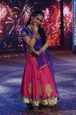 Shubhangi Atre Poorey at SAB TV KA Diwali Mela in Mumbai on 22nd Oct 2013 (186)_52677341ea2b1.JPG