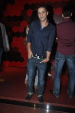 Ishq Bector at the re-launch of Trilogy in Mumbai on 23rd Oct 2013 (26)_526910b299084.JPG