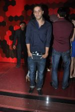 Ishq Bector at the re-launch of Trilogy in Mumbai on 23rd Oct 2013 (27)_526910b4035f0.JPG