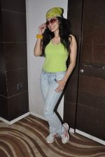Manisha Kelkar at Marathi music Awards press meet in Andheri, Mumbai on 23rd Oct 2013 (130)_526914d1e25dc.JPG