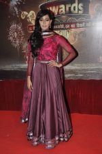 Mukti Mohan at ITA Awards in Mumbai on 23rd Oct 2013 (144)_52691e4cab4b8.JPG
