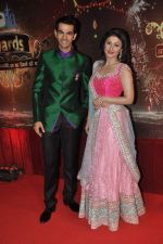 Ragini Khanna at ITA Awards in Mumbai on 23rd Oct 2013 (101)_52691e5c90f5c.JPG