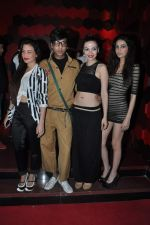 Rehan Shah at the re-launch of Trilogy in Mumbai on 23rd Oct 2013 (40)_526910d721339.JPG