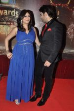 vivian dsena at ITA Awards in Mumbai on 23rd Oct 2013 (138)_52691efbab454.JPG