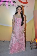Aditi Sajwan at Toy Craft_s game launch based on SAB TV_s show Baal veer in Goregaon, Mumbai on 24th Oct 2013 (1)_526a0eef088f5.JPG