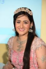Aditi Sajwan at Toy Craft_s game launch based on SAB TV_s show Baal veer in Goregaon, Mumbai on 24th Oct 2013 (2)_526a0ef1232a8.JPG