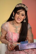 Aditi Sajwan at Toy Craft_s game launch based on SAB TV_s show Baal veer in Goregaon, Mumbai on 24th Oct 2013 (4)_526a0ef6a67f4.JPG