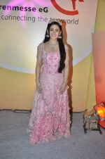 Aditi Sajwan at Toy Craft_s game launch based on SAB TV_s show Baal veer in Goregaon, Mumbai on 24th Oct 2013 (8)_526a0effe0d52.JPG