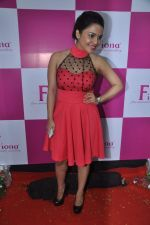 Chitrashi Rawat at a jewellery store launch in Bandra, Mumbai on 24th Oct 2013 (28)_526a0bea4d370.JPG