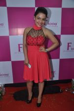 Chitrashi Rawat at a jewellery store launch in Bandra, Mumbai on 24th Oct 2013 (29)_526a0bec84180.JPG
