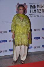 Deepa Mehta at 15th Mumbai Film Festival closing ceremony in Libert, Mumbai on 24th Oct 2013 (45)_526a3e45ccedd.JPG