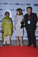 Deepa Mehta at 15th Mumbai Film Festival closing ceremony in Libert, Mumbai on 24th Oct 2013 (46)_526a3e4b00bdd.JPG