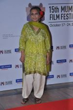 Deepa Mehta at 15th Mumbai Film Festival closing ceremony in Libert, Mumbai on 24th Oct 2013 (50)_526a3e5a84657.JPG