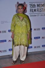 Deepa Mehta at 15th Mumbai Film Festival closing ceremony in Libert, Mumbai on 24th Oct 2013 (51)_526a3e5d3b8bb.JPG