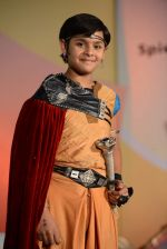 Dev Joshi at Toy Craft_s game launch based on SAB TV_s show Baal veer in Goregaon, Mumbai on 24th Oct 2013 (10)_526a3d3ce5caf.JPG
