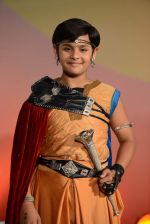 Dev Joshi at Toy Craft_s game launch based on SAB TV_s show Baal veer in Goregaon, Mumbai on 24th Oct 2013 (11)_526a3d556da37.JPG