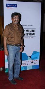Director, Actor Amol Palekar at 15th Mumbai Film Festival closing ceremony in Libert, Mumbai on 24th Oct 2013_526a3e516c2a8.JPG