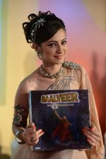 Lavina Tandon at Toy Craft_s game launch based on SAB TV_s show Baal veer in Goregaon, Mumbai on 24th Oct 2013 (18)_526a0fcac8f77.JPG