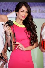 Malaika Arora Khan at Taiwan Excellence -13 campaign in Hotel Taj Palace, Delhi on 24th Oct 2013 (14)_526a06cee52e1.JPG