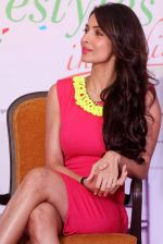 Malaika Arora Khan at Taiwan Excellence -13 campaign in Hotel Taj Palace, Delhi on 24th Oct 2013 (9)_526a06b58cb6e.JPG