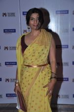 Mita Vashisht at 15th Mumbai Film Festival closing ceremony in Libert, Mumbai on 24th Oct 2013 (31)_526a3f74055e2.JPG