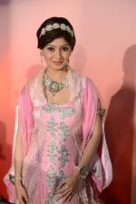 Sharmilee Raj at Toy Craft_s game launch based on SAB TV_s show Baal veer in Goregaon, Mumbai on 24th Oct 2013 (16)_526a3dce16096.JPG