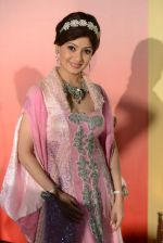 Sharmilee Raj at Toy Craft_s game launch based on SAB TV_s show Baal veer in Goregaon, Mumbai on 24th Oct 2013 (2)_526a3da80d52c.JPG