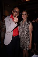 Alyque Padamsee at The Spare Kitchen launch in Juhu, Mumbai on 25th Oct 2013 (24)_526c0d487b81a.JPG