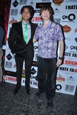 Luke Kenny at the Launch of Aaryan Gala_s album Animated Love in Mumbai on 25th Oct 2013 (24)_526bd2c70ec4e.JPG