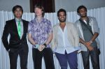 Luke Kenny at the Launch of Aaryan Gala_s album Animated Love in Mumbai on 25th Oct 2013 (29)_526bd2f32c938.JPG